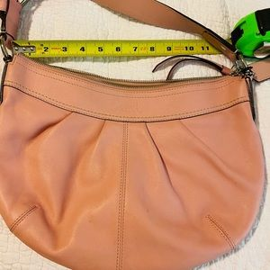 Coach Shoulder Purse